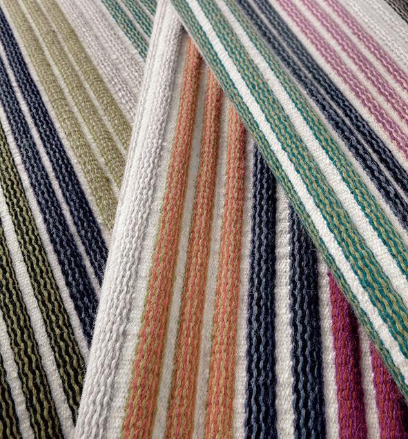 Missoni Home tapijt Tanganyika