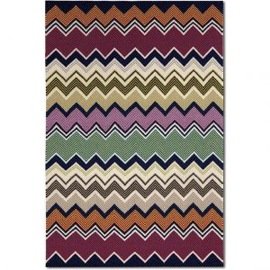 Missoni Home tapijt Turkana