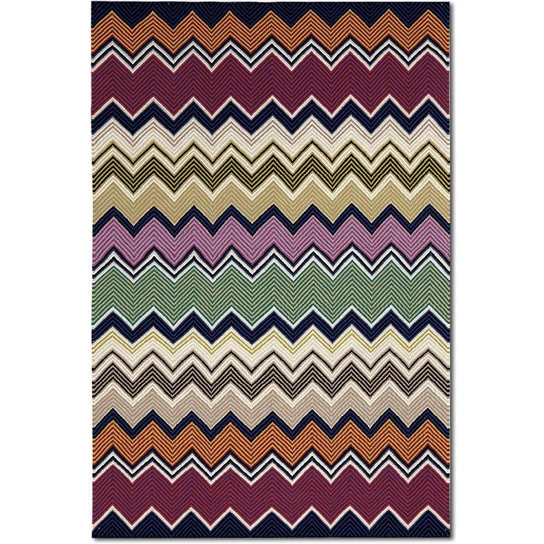 Missoni Home tapijt Turkana