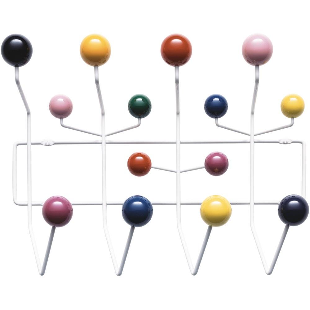 Vitra Eames Hang-it-All kapstok multicolor