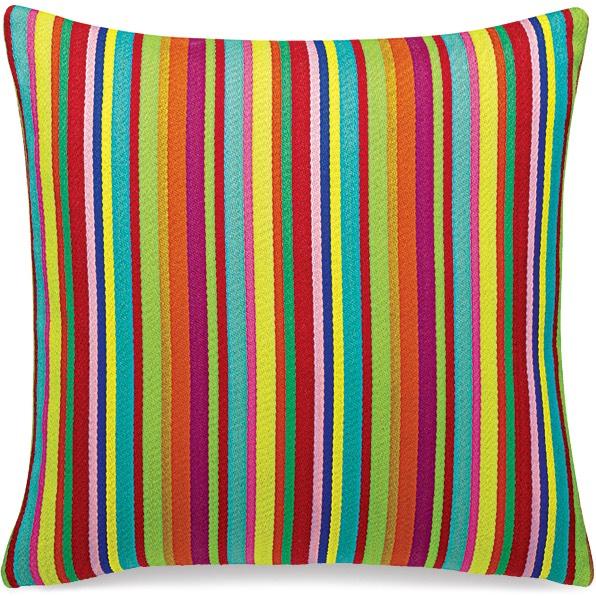 Vitra kussen Millerstripe multicolor