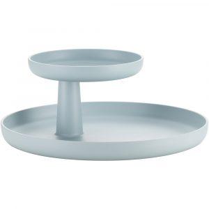 Vitra Rotary Tray schaal grijs