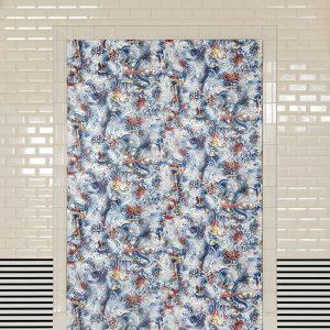 Jean Paul Gaultier behang Iresumi