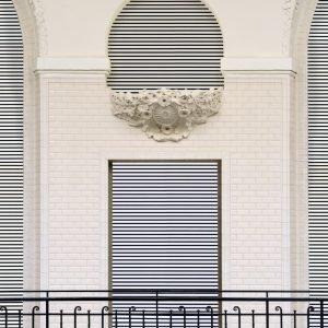 Jean Paul Gaultier behang Quiberon