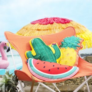 Sunnylife kussen Ananas