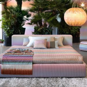 Missoni Home beddengoed Petra 156
