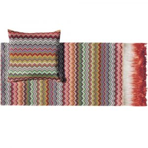 Missoni Home plaid Prudence 156