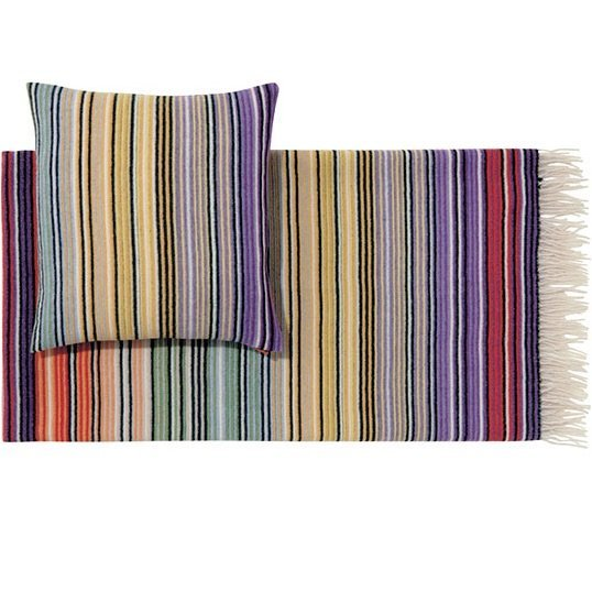 Missoni Home plaid Tazio 159