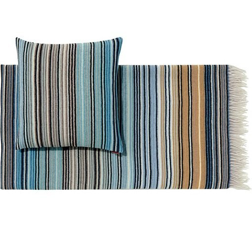 Missoni Home plaid Tazio 170