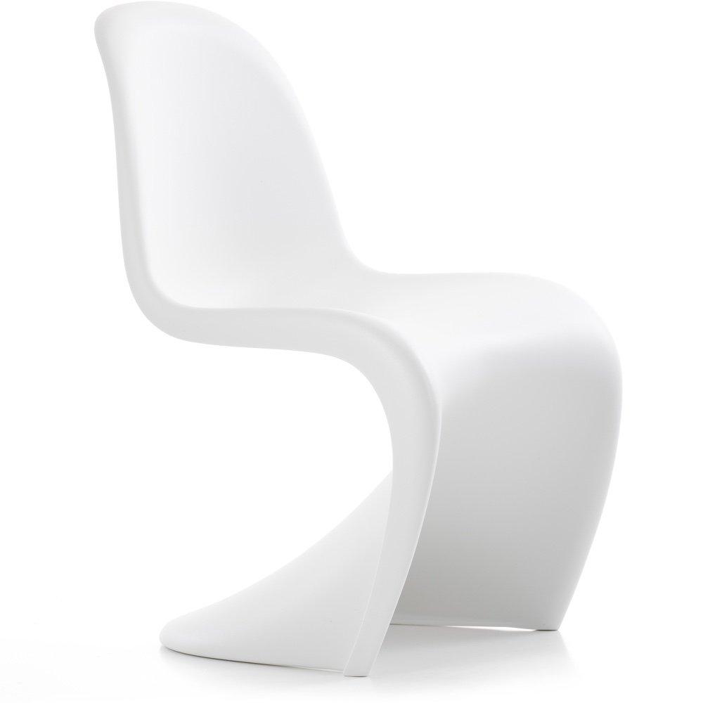 Vitra Panton Junior Chair wit