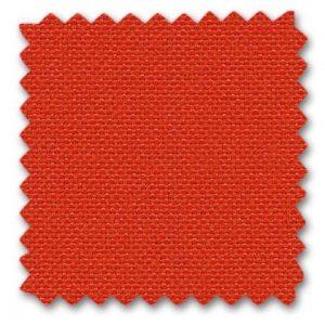 Vitra Seat Dot dubbelzijdig zitkussen Red - Orange