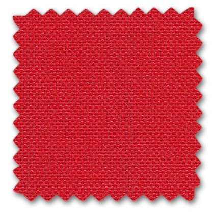 Vitra Seat Dot dubbelzijdig zitkussen Red - Burgundy