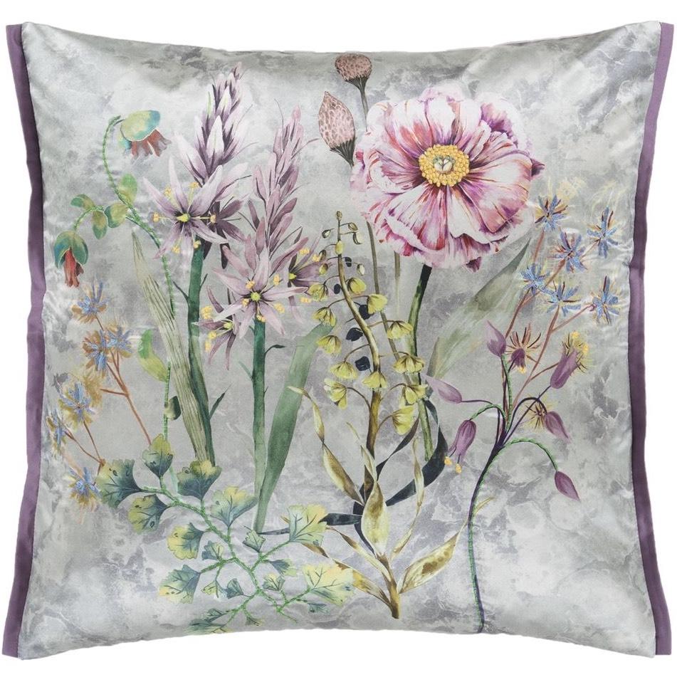 Designers Guild kussen Fritillaria Peony