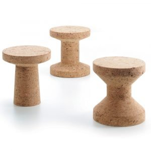 Vitra Cork Family kruk Model C