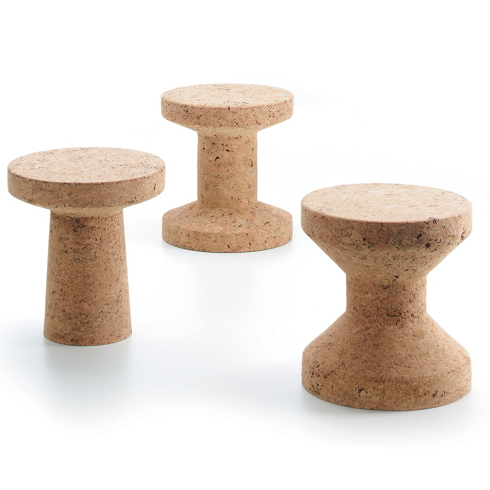 Vitra Cork Family kruk Model B