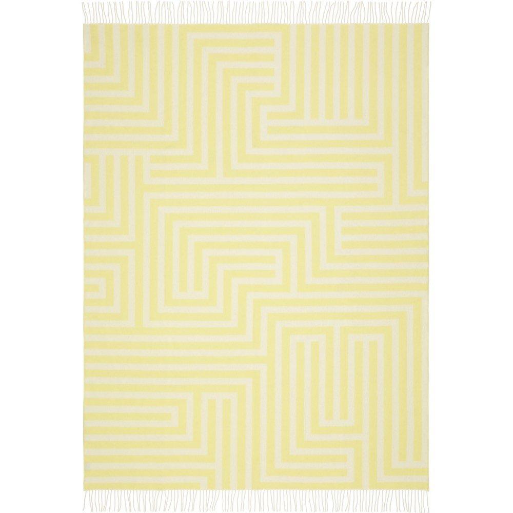 Vitra Girard plaid Maze Pattern