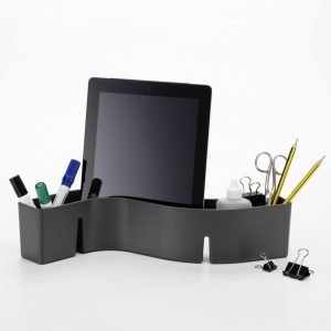 Vitra S-Tidy opberger geel
