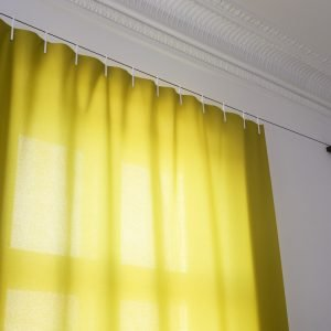 Kvadrat Ready Made Curtain Ace gordijnstof