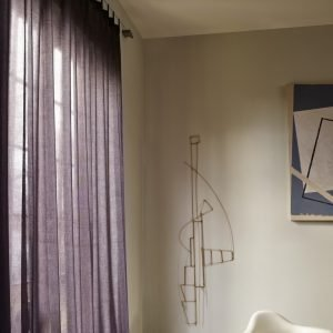 Kvadrat Ready Made Curtain Ace gordijnstof