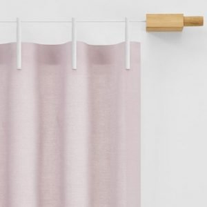 Kvadrat Ready Made Curtain Haze gordijnstof