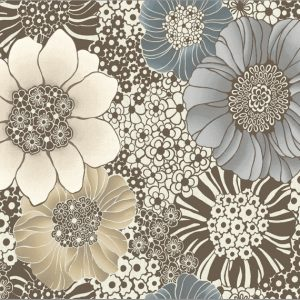 Missoni Home behang Anemones 10004