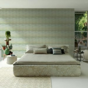 Missoni Home behang Fireworks 10057