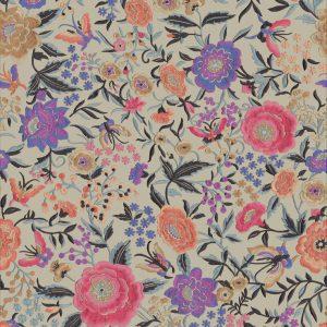 Missoni Home behang Oriental Garden 10015