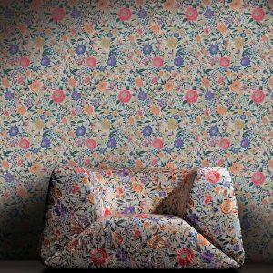 Missoni Home behang Oriental Garden 10010