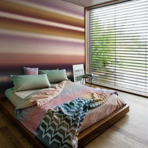 Missoni Home behang paneel Riga Sfumata 20092