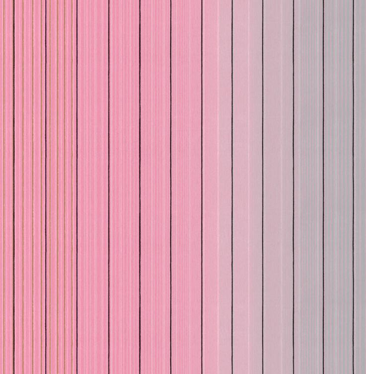 Missoni Home behang Vertical Stripe 10072