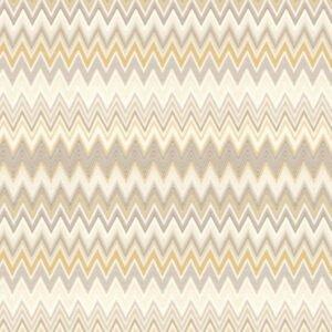 Missoni Home behang Zigzag Multicolore 10061