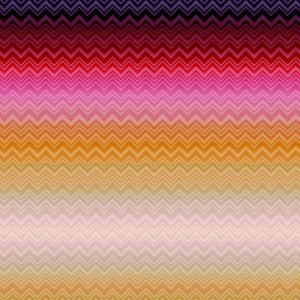 Missoni Home behang paneel Zigzag Sfumato 20091