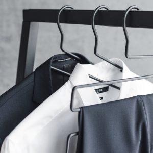 BEdesign Lume multi-hanger zwart