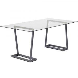 BEdesign Lume tafelpoten zwart - set van 2