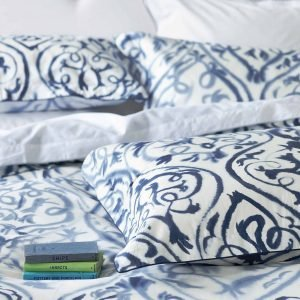 Designers Guild beddengoed Arabesque