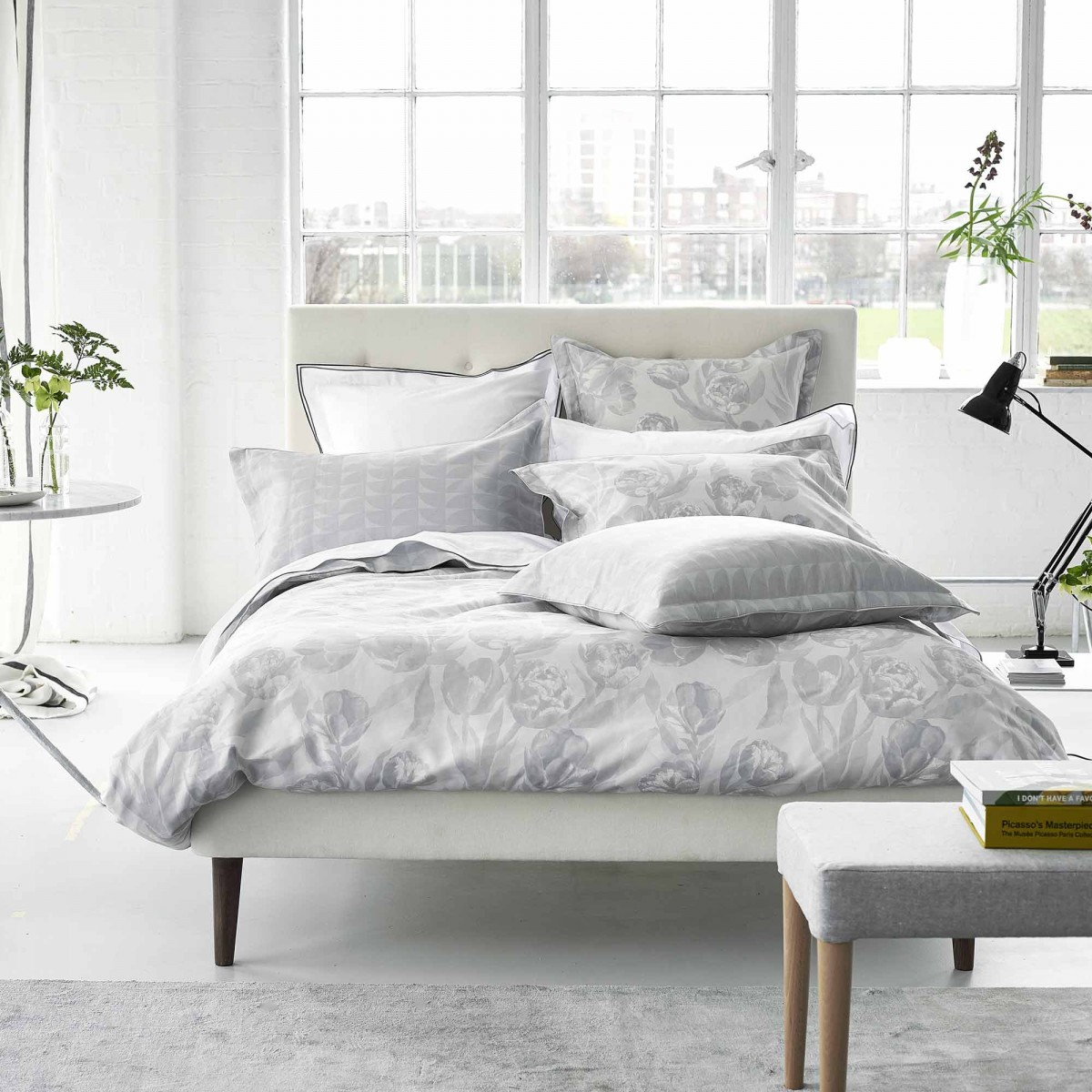 Designers Guild beddengoed Fontainebleau