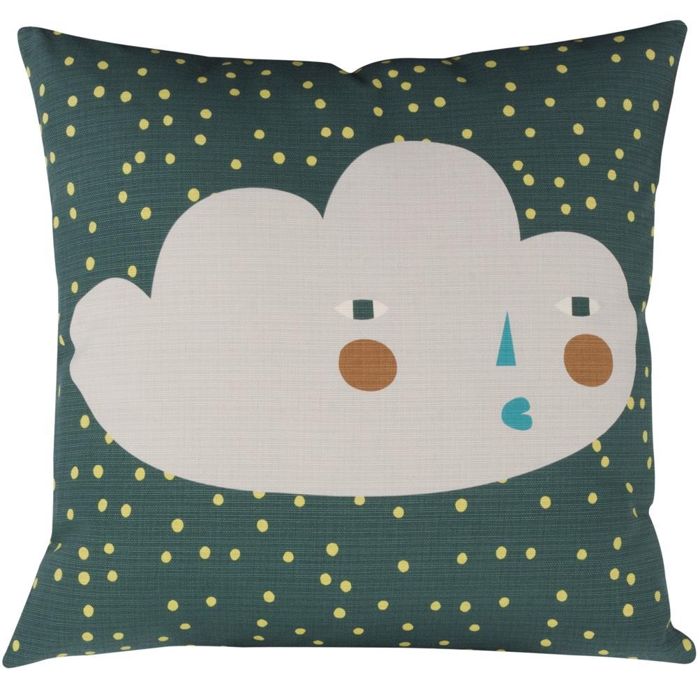 Donna Wilson kussen Cloudy Face