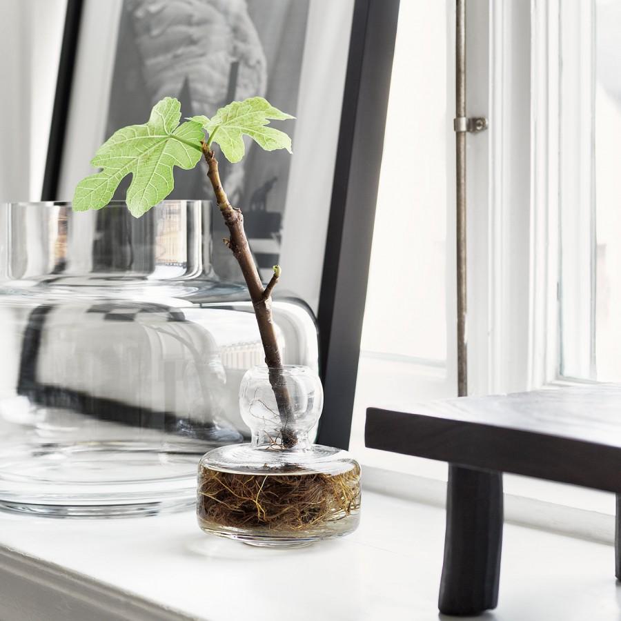 Marimekko Flower vaas helder