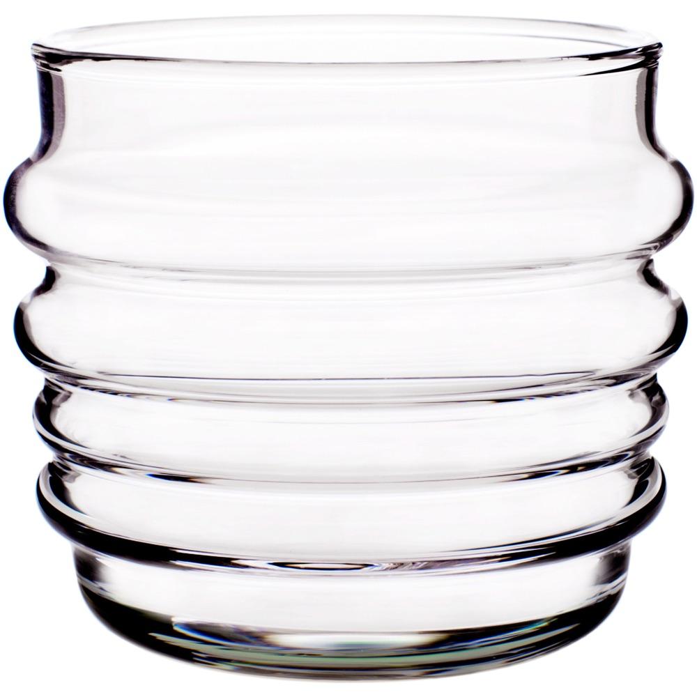 Marimekko drinkglas Sukat Makkaralla helder 2 stuks