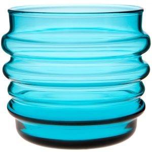 Marimekko drinkglas Sukat Makkaralla aqua 2 stuks