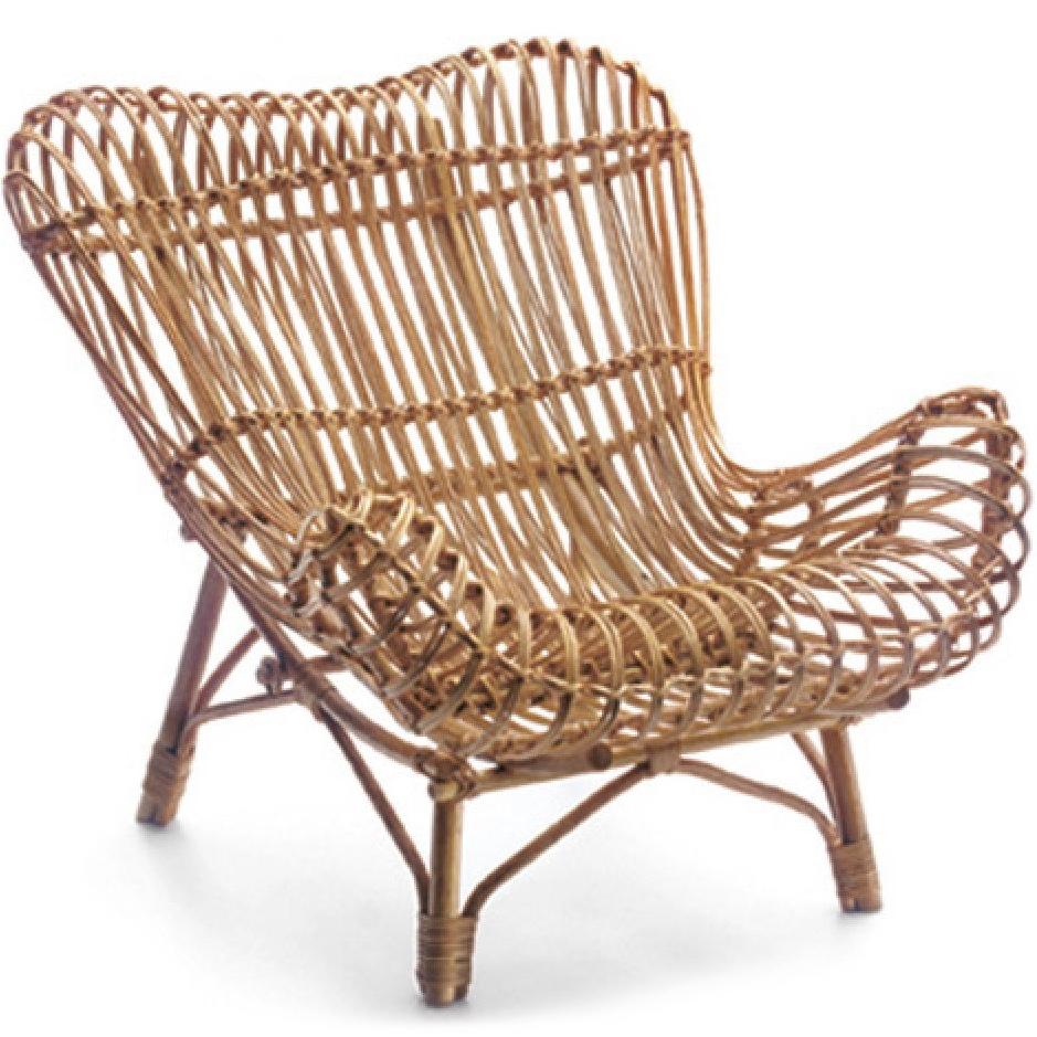 Vitra Gala stoel miniatuur