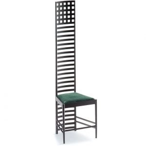 Vitra Hill House 1 stoel miniatuur