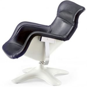 Vitra Karuselli stoel miniatuur