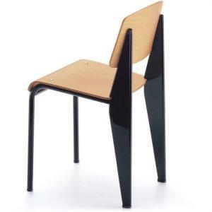 Vitra Standard Chair miniatuur