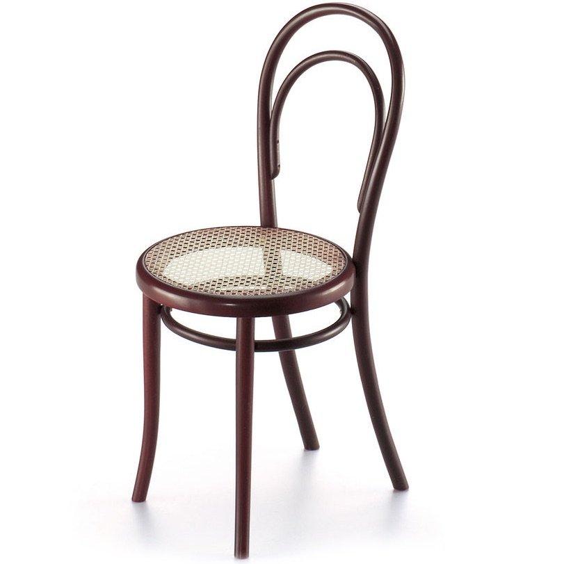 vitra thonet stuhl miniatuur. Black Bedroom Furniture Sets. Home Design Ideas