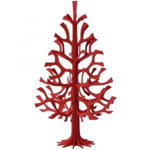 Lovi spar helder rood