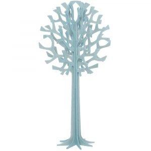Lovi boom licht blauw