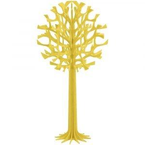 Lovi boom geel