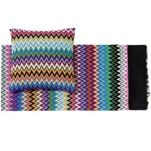 Missoni Home plaid Vladimiro 160