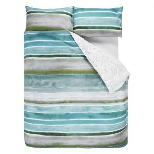 Designers Guild beddengoed Vallauris Duck Egg